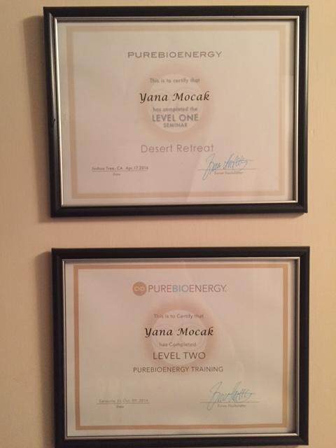 Yana Mocak Healing Coach Amp Realtor Healing